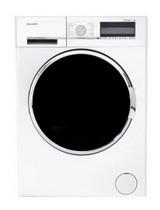 Pračka Sharp ES-GFC9124W3-EE