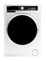 Pračka Sharp ES-GFD8146W5-EE