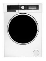 Pračka se sušičkou Sharp ES-GDD9144W0-CZ