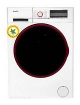 Pračka Sharp ES-GFC6122W3-CZ