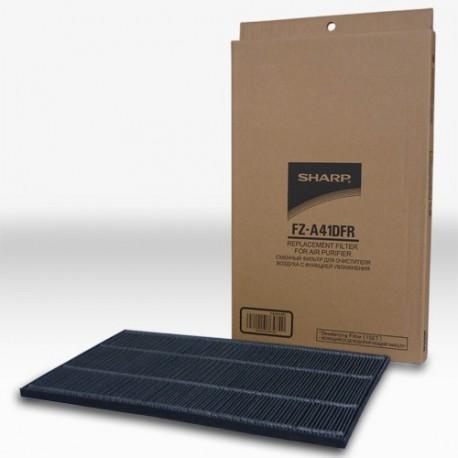 Deodorizační filtr Sharp FZ-A41DFR pro čističku vzduchu KC-A40EU-W