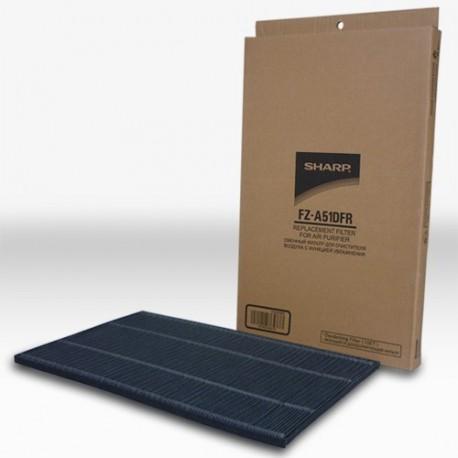 Deodorizační filtr Sharp FZ-A51DFR pro čističku vzduchu KC-A50EU-W