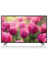 LED televize Sharp LC-55UI7352E