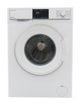 Pračka Sharp ES-HFB8143W3