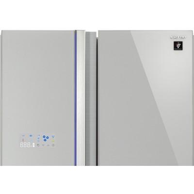 Lednice Sharp SJ-FS820VSL