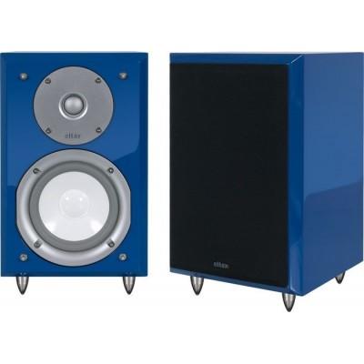 Regálové reproduktory Eltax Monitor III SE modrá