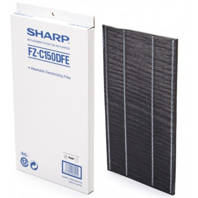 Uhlíkový filtr Sharp FZ-C150DFE pro čističku vzduchu KC-860