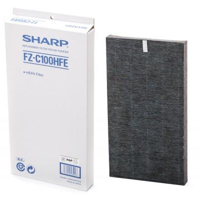 HEPA filtr Sharp FZ-C100HFE pro čističku vzduchu KC-850