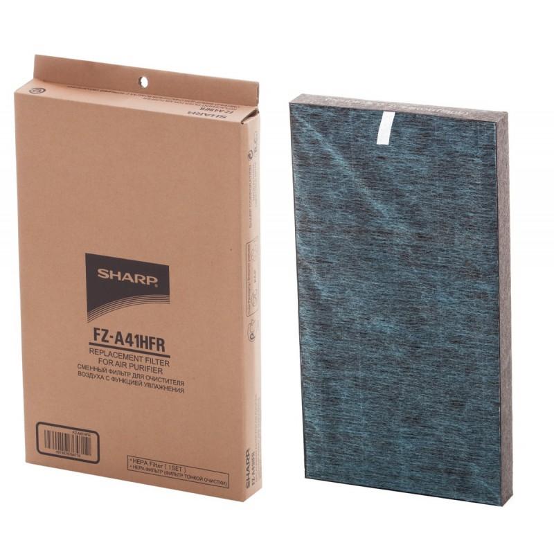 HEPA filtr Sharp FZ-A41HFR pro čističku vzduchu KC-A40EU-W