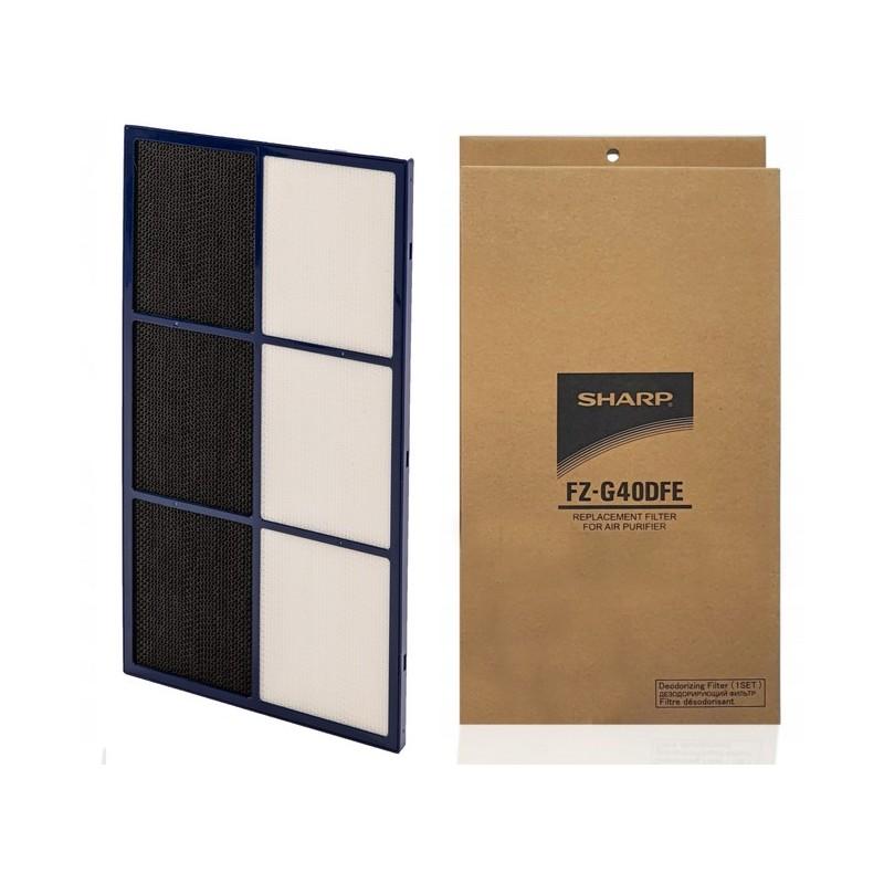 Dezodorizační filtr Sharp FZ-G40DFE