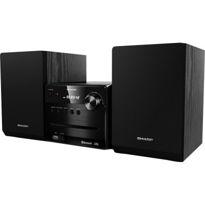 Audio systém Sharp XL-B510BK