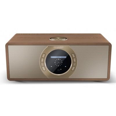 Internetové rádio Sharp DR-I470BR