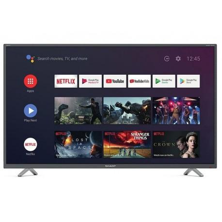 LED televize Sharp 55BL2EA
