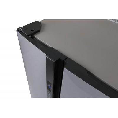 Lednice Sharp SJ-EX820FSL